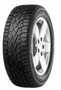 General Tire Altimax Arctic 12 205/50/17