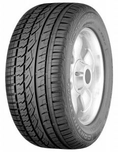 Continental CrossContact UHP 255/50/19