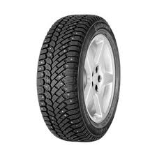 Continental IceContact 265/60/18