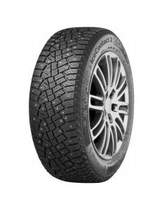 Continental IceContact 2 255/45/18
