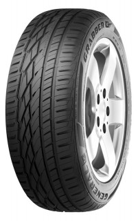 General Tire Grabber GT 215/60/17