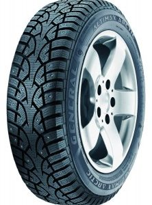 General Tire Altimax Arctic (ex Gislaved NF3) 185/65/15