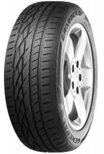 General Tire Grabber GT 255/70/16