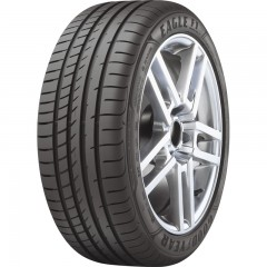 Goodyear Eagle F1 Asymmetric2 SUV 255/50/19