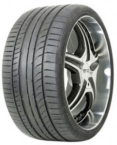 Continental SportContact 5P 265/40/21