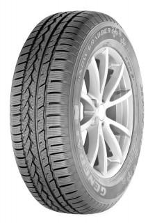 General Tire Snow Grabber 225/60/17