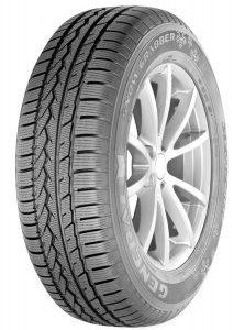 General Tire Snow Grabber 275/45/20