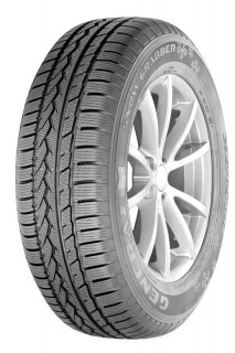 General Tire Snow Grabber 275/45/20
