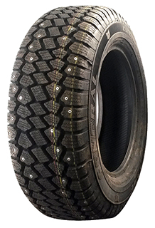 General Tire Eurovan Winter SD (ex Gislaved Nord Frost C) 215/65/16