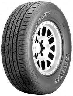 General Tire Grabber HTS60 245/75/16
