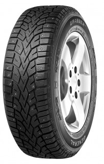 General Tire Grabber Arctic (ex Gislaved NF100) 235/65/17