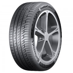 Continental PremiumContact 6 245/45/17