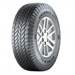 General Tire Grabber AT3 245/65/17