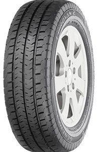 General Tire EuroVan 2 215/65/15