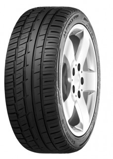 General Tire Altimax Sport 245/40/17