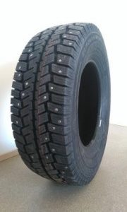 General Tire EuroVan Winter 2 195/70/15