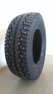 General Tire EuroVan Winter 2 205/65/16