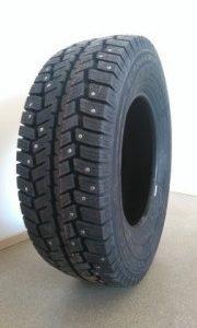 General Tire EuroVan Winter 2 215/75/16