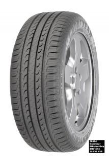 Goodyear EfficientGrip SUV 235/55/17