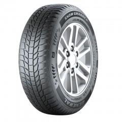 General Tire Snow Grabber Plus 235/75/15