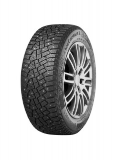 Continental IceContact 2 275/45/21