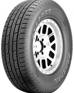 General Tire Grabber HTS60 255/70/15