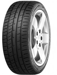 General Tire Altimax Sport 245/45/17