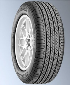 Michelin LatitudeTour HP 215/60/17