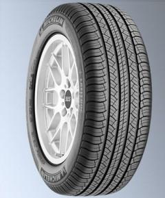 Michelin LatitudeTour HP 215/60/17