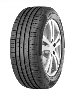 Continental PremiumContact 5 215/55/16