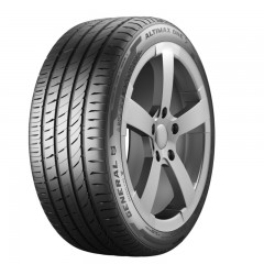 General Tire Altimax One S 225/40/18