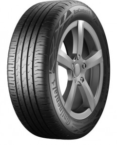 Continental EcoContact 6 205/65/15
